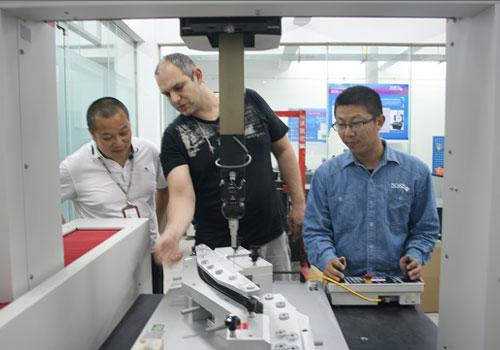 第三方检具检定和产品检测