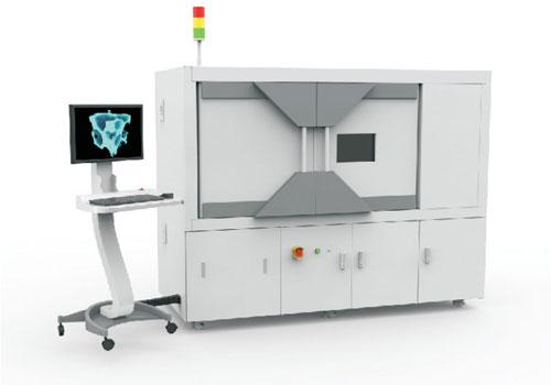 体素扫描voxelSCAN™
